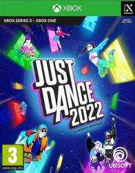 Just Dance 2022 - Xbox One/Xbox Series hra