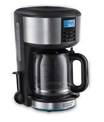 RUSSELL HOBBS 20680-56 Buckingham (čierna) - Prekvapkávací kávovar