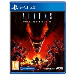 Aliens: Fireteam Elite - PS4 hra