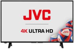 JVC LT-43VU3005
