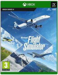 Microsoft Flight Simulator - Xbox Series X hra