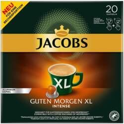 Jacobs Guten Morgen XL (20ks/Nespresso)