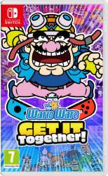 WarioWare: Get It Together! - Nintendo Switch hra