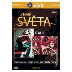 DVD F - Zeme Sveta 3