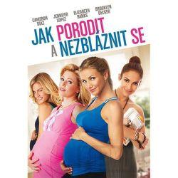 DVD F - Jak porodit a nezbláznit se