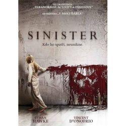 DVD F - Sinister