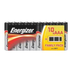 ENERGIZER Mikrotužka Family Pack AAA/10