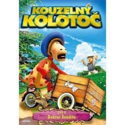 DVD F - Kouzelný kolotoč 8