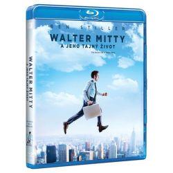 BD F - Walter Mitty a jeho tajný život