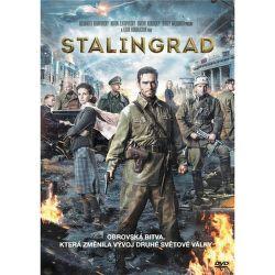 DVD F - Stalingrad