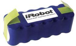 iROBOT 4445678 Roomba, univerzálna NiMH batéria Xlife