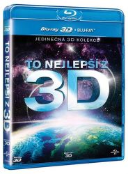 BD F - To nejlepší z 3D (výběr z 3D dokumentů)