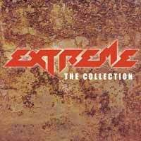 CD H - EXTREME - COLLECTION /MORE THAN WORDS..
