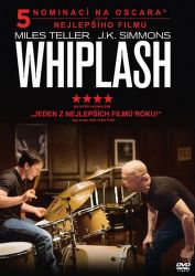 DVD F - Whiplash