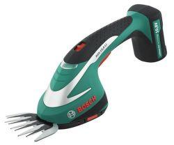 BOSCH AGS 10,8 LI nožnice na trávu