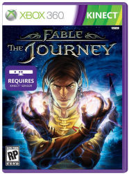XBOX360 - FABLE: THE JOURNEY - KINECT EXCLUSIVE