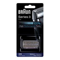 Braun CombiPack FlexIntegral - 31S náhradná planžeta