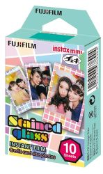 Fujifilm Film Mini Stained