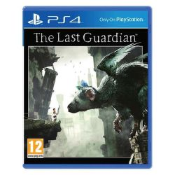 Sony The Last Guardian - PS4
