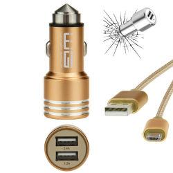 Winner Micro USB (zlatá)
