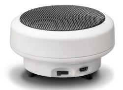 WAVEMASTER MOBI-2 white BLUETOOTH