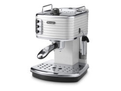 DELONGHI ECZ351W SCULTURA, pákové espresso