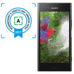 Sony Xperia XZ1 čierny