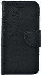 HUAWEI puzdro Fancy Book pre Huawei P10 Plus, čierna