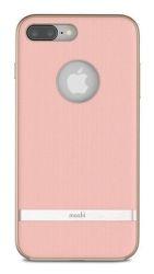 Moshi Vesta puzdro pre iPhone 7+/8+, ružová