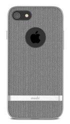 Moshi Vesta puzdro pre iPhone 7/8, sivá