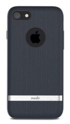 Moshi Vesta puzdro pre iPhone 7/8, modrá