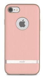Moshi Vesta puzdro pre iPhone 7/8, ružová