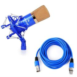 Auna CM001BG modrý