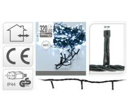Lios 320 biela vianočná reťaz