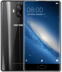 Doogee MIX Lite Dual SIM 2GB/16GB čierny