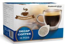 Grande Coffee Decaff Coffee (16ks)
