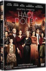 BONTON Hadí doupě, DVD Film