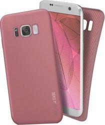 SBS Polo puzdro pre Samsung Galaxy S8 Plus, červená