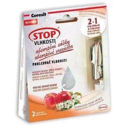 Ceresit Stop vlhkosti vrecúška Energická vôňa ovocia 2x50g