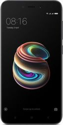 Xiaomi Redmi 5A sivý