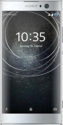 Sony Xperia XA2 Dual SIM strieborný