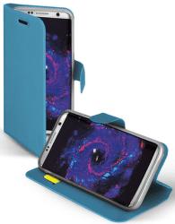 SBS knižkové puzdro pre Samsung Galaxy S8, modrá