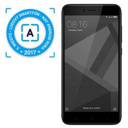 Xiaomi Redmi 4X 3GB/32GB Dual SIM čierny