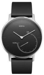 Nokia Steel 36mm čierne