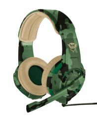 Trust GXT 310C Radius zelený