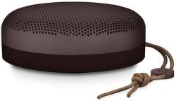 Bang & Olufsen BeoPlay A1 hnedý