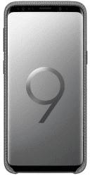 Samsung Hyperknit pre Samsung Galaxy S9, sivé