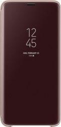 Samsung Clear View pre Samsung Galaxy S9+, zlaté