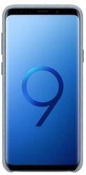 Samsung Alcantara puzdro pre Samsung Galaxy S9, Mint