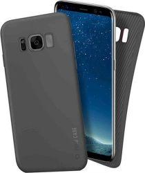 SBS Polo puzdro pre Samsung Galaxy S8+, čierna
